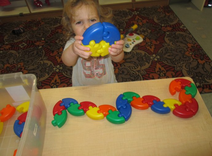 Housatonic Child Care Center | Toddler